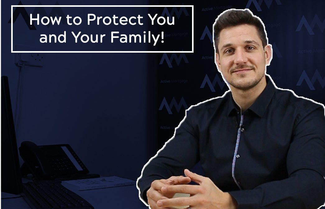 How to Protect You and Your Family!